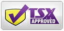Transportation Safety Exchange (TSX) Approved Icon