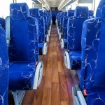Fox 56 Passenger Coach Seating