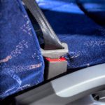 Fox Bus Seatbelt
