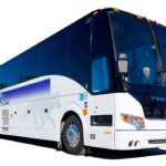 fox coach handicap wheelchair accessible